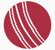 Cricket ball by Designzz