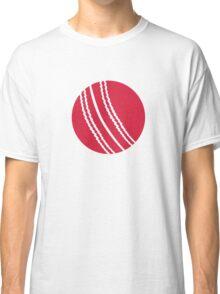 Cricket ball Classic T-Shirt