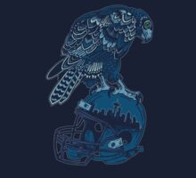 Seattle Seahawks by GrimaceGraphics