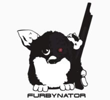 The Furby-nator by Tom Radford