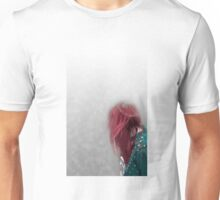 Lost in the mist Unisex T-Shirt