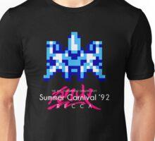 Summer Carnival 92' Recca Ship Unisex T-Shirt