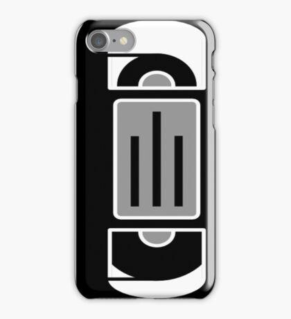 VHS I-Phone Case iPhone Case/Skin