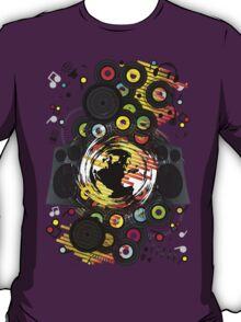 Earth_Music T-Shirt