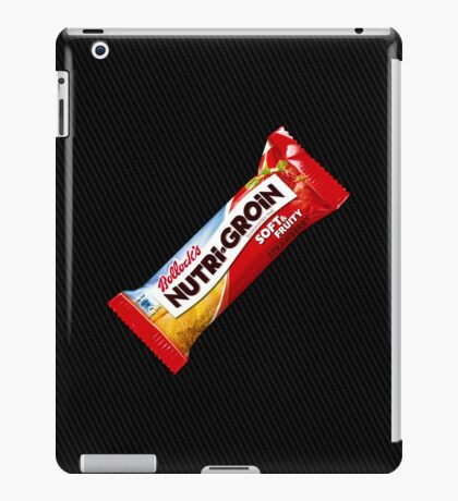 Cereal Offender iPad Case/Skin