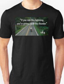 The Place Beyond the Pines : Luke Glanton Unisex T-Shirt
