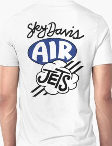 Sky Davis Air Jets T-Shirt