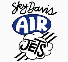Sky Davis Air Jets Unisex T-Shirt