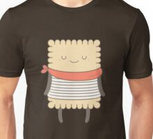 le petit beurre, the cookie Unisex T-Shirt