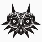 Majora's Mask Cuts by Jack-O-Lantern