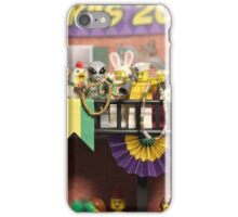 Lego Mardi Gras iPhone Case/Skin