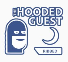 The Hooded Guest T-Shirt