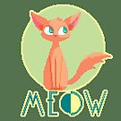 Meow by trollfish