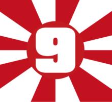 Article_9 Sticker