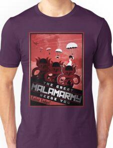 Malamarmy Propaganda Shirt - Pokemon Unisex T-Shirt