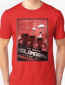 Malamarmy Propaganda Shirt - Pokemon T-Shirt