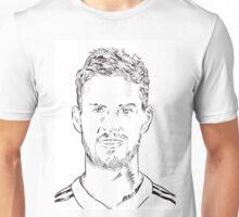 Isco Unisex T-Shirt