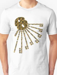ARAYA-SHIKI Unisex T-Shirt