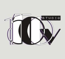 Studio 1500v Logo by David Bankston