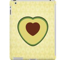 avocado love iPad Case/Skin