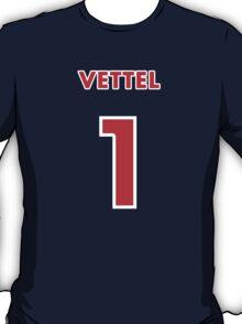 Vettel 1 T-Shirt