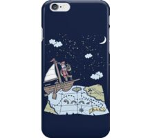 Follow the Stars iPhone Case/Skin