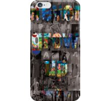 Disney Never Grow Up iPhone Case/Skin