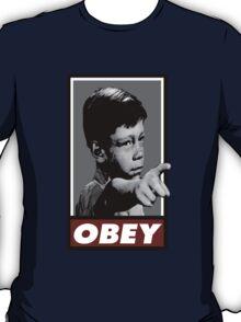 Twilight OBEY/ It's a good life! T-Shirt