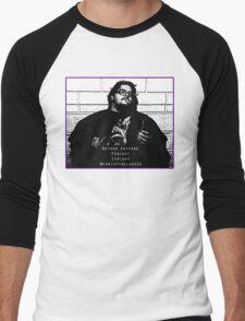 Chrispy Mugshot - Beyond Kayfabe Podcast T-Shirt