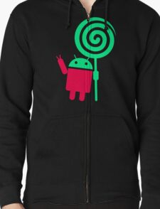 lollipop Geek T-Shirt