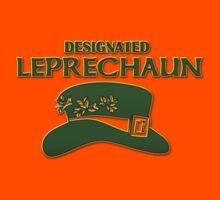 Designated Leprechaun Kids Clothes