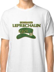 Designated Leprechaun Classic T-Shirt