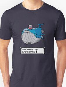 Wailsir T-Shirt