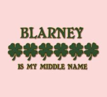 Irish Blarney Kids Clothes