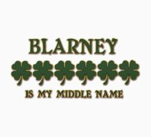 Irish Blarney One Piece - Short Sleeve