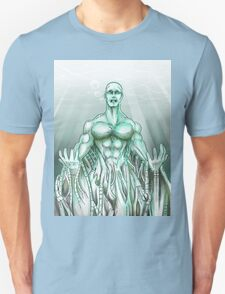 Mechanical Sea T-Shirt