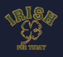 Irish For Today Kids Tee