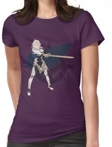 Corrin Womens Fitted T-Shirt
