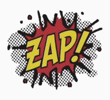 zap! by pastelxprints