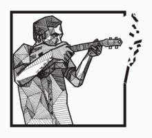 Geometric Tyler Joseph 2 by beeeeeg