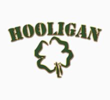 Irish Hooligan One Piece - Long Sleeve