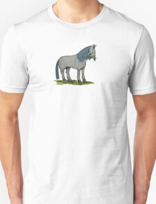 A horse of course. T-Shirt