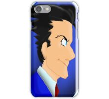 Ace attorney: Phoenix wright  iPhone Case/Skin