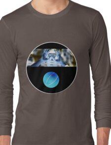 3 Goggles Long Sleeve T-Shirt
