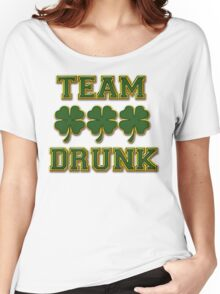 Irish Drinking Women's Relaxed Fit T-Shirt