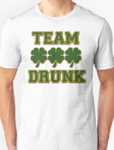 Irish Drinking T-Shirt