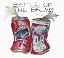 Battle of the Brews by Dominic LaBoina