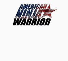 AMERICAN NINJA WARRIOR logo  T-Shirt