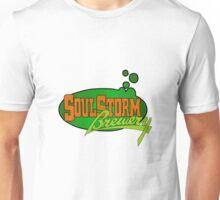 Soul storm logo Unisex T-Shirt