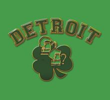 Detroit Irish Kids Clothes